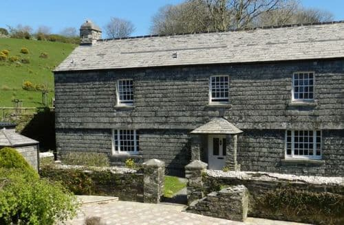 Last Minute Cottages - Ta Mill House and Cottages - Hayloft Cottage S100652