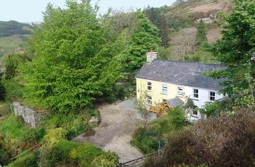 Last Minute Cottages - Ty Cariad S100697