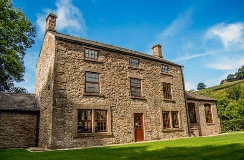 Last Minute Cottages - The Farmhouse At Gradbach Mill S100736