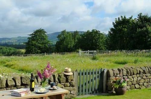 Last Minute Cottages - Troutsdale Farm Holiday Cottages   Old Cartshed S100756