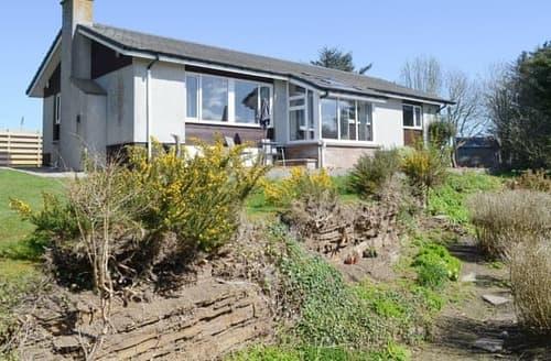 Last Minute Cottages - Stunning Thurso Cottage S100796