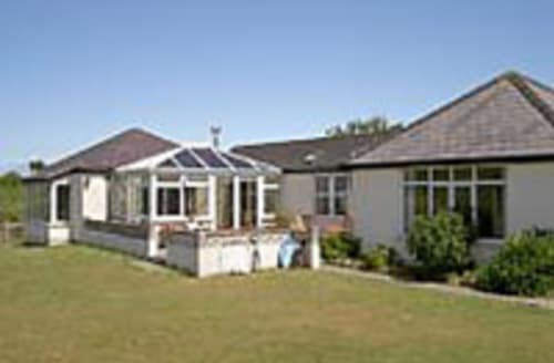 Last Minute Cottages - St Non's Bay Cottages - Derwen S100803