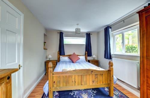 Last Minute Cottages - Captivating Swanage Cottage S100836
