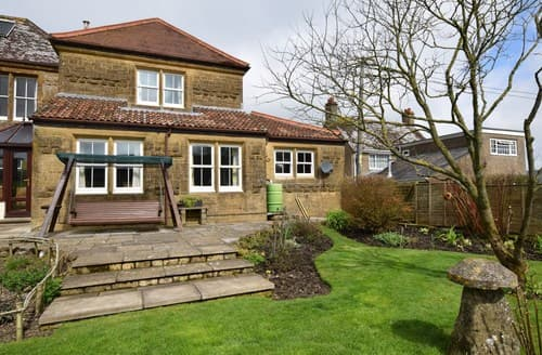 Last Minute Cottages - Cosy Dorchester Wing S100852