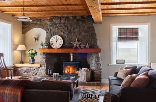 Big Cottages - Splendid Campbeltown Cottage S100865