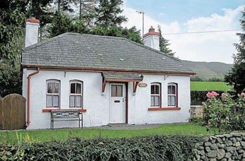 Last Minute Cottages - Tomanierin Lower Near Avoca