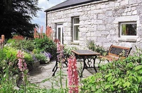 Big Cottages - Delightful Baltinglass Cottage S24235
