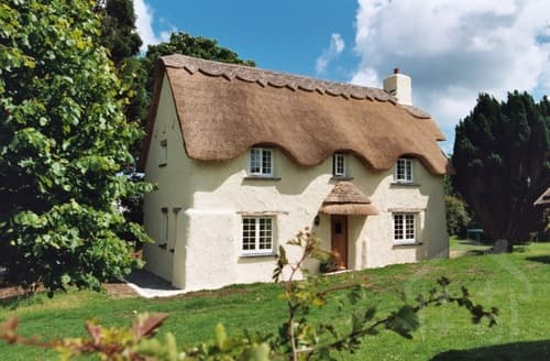 Last Minute Cottages - Buddleia