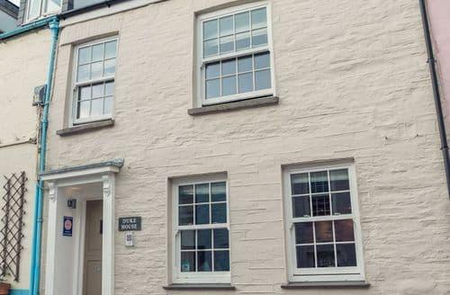 Last Minute Cottages - Padstow Breaks - Dukes Retreat S100911