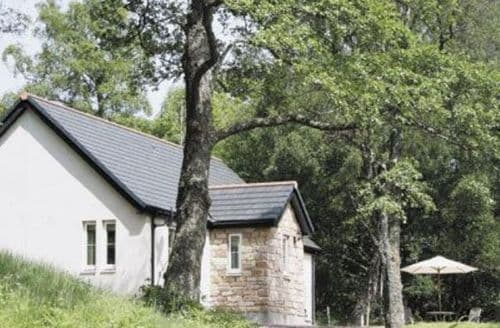 Last Minute Cottages - Luxury Drumnadrochit Cottage S24253