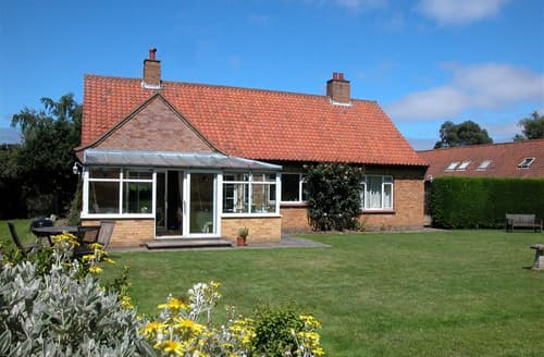 Last Minute Cottages - Attractive Weybourne Rental S11769