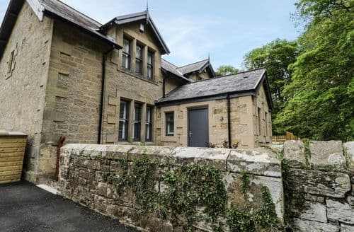 Last Minute Cottages - Lovely Northumberland Cottage S101113