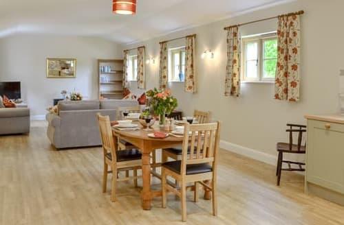 Last Minute Cottages - Luxury Arundel Cottage S101132