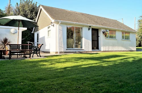 Last Minute Cottages - Bwthyn Gwyr