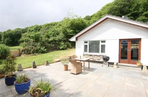 Last Minute Cottages - Exquisite South Cornwall Cottage S101347
