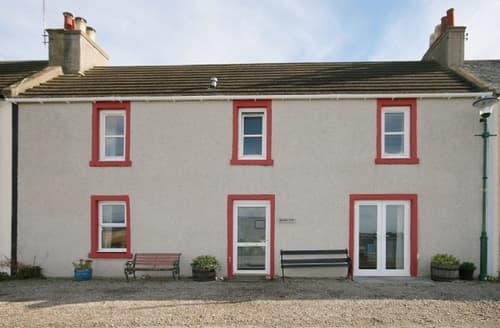Big Cottages - Exquisite Dornoch Cottage S24349