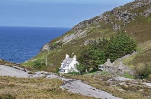 Last Minute Cottages - Gorgeous Melvich Cottage S24363