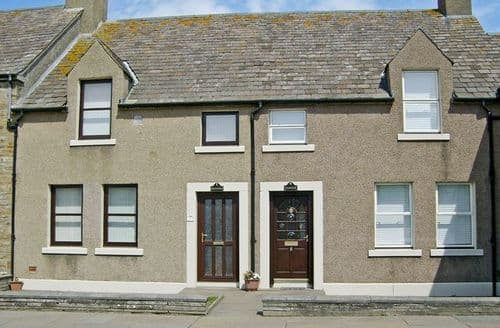 Last Minute Cottages - Charming Thurso Cottage S24369