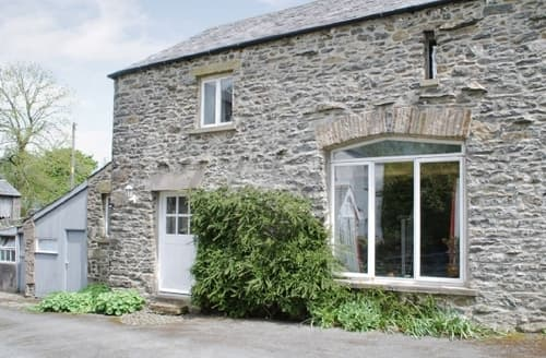 Last Minute Cottages - Inviting Kirkby Lonsdale Cottage S24388