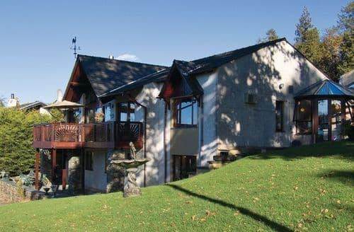 Big Cottages - Luxury Bowness On Windermere Cottage S24401