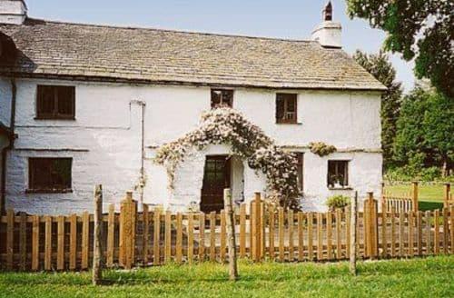 Big Cottages - Tasteful Bowness On Windermere Cottage S24421