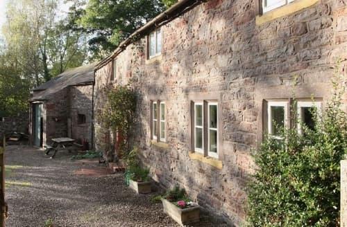 Last Minute Cottages - LINTONGILL FARM