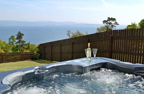 Last Minute Cottages - Luxury All Isle Of Bute Cottage S101620