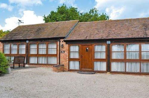 Last Minute Cottages - Superb Broadway Cottage S24478