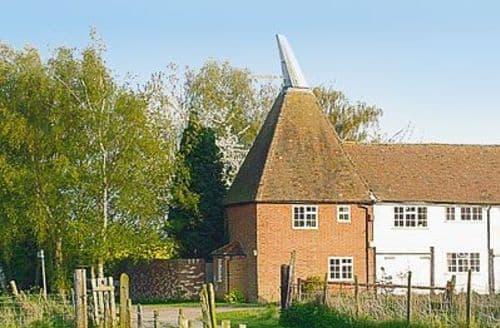 Last Minute Cottages - Charming Maidstone Cottage S24492
