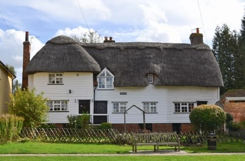 Last Minute Cottages - Delightful Maidstone Cottage S24497