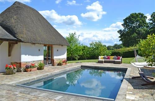 Last Minute Cottages - Lovely Redlynch Cottage S101939