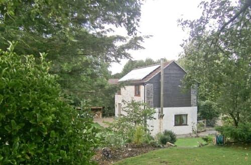 Last Minute Cottages - Captivating Cheddar Cottage S24538