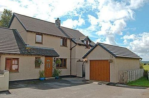 Last Minute Cottages - Splendid Wadebridge Cottage S24552