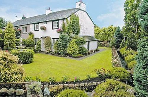 Big Cottages - Superb Gosforth And Wasdale Cottage S24582
