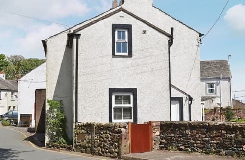 Big Cottages - Superb Gosforth And Wasdale Cottage S24588