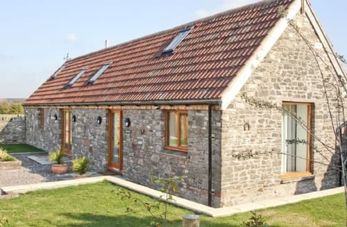Last Minute Cottages - Splendid Chipping Sodbury Cottage S24599