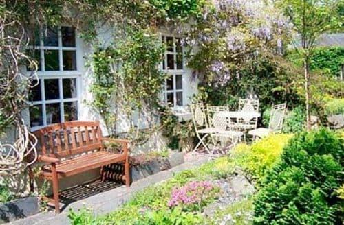 Big Cottages - Quaint Cartmel Cottage S24613