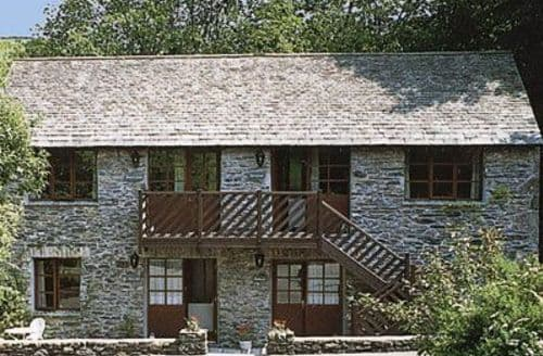 Last Minute Cottages - Gorgeous Staveley And The Kentmere Valley Cottage S24619
