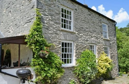 Last Minute Cottages - Quaint Staveley And The Kentmere Valley Cottage S24627