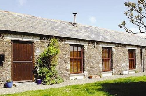 Last Minute Cottages - Excellent Crackington Haven Cottage S24633
