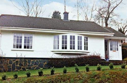 Last Minute Cottages - Cosy Aberdovey Cottage S24649