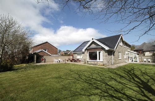 Last Minute Cottages - Wonderful Southgate Cottage S102611