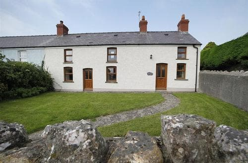 Big Cottages - Attractive Llangennith Cottage S102667