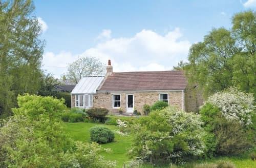 Last Minute Cottages - Morley Green