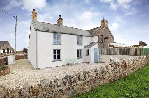 Last Minute Cottages - Exquisite Pitton Cross Cottage S102765