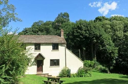 Last Minute Cottages - Prescott Mill Cottage