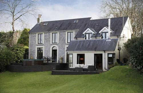 Last Minute Cottages - Attractive Bishopston Cottage S102783