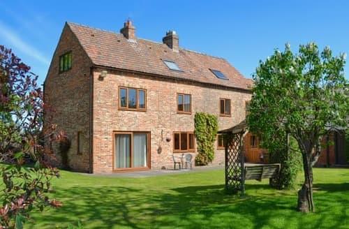 Big Cottages - Excellent York Cottage S102815