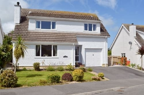 Last Minute Cottages - Splendid Benllech Cottage S24736