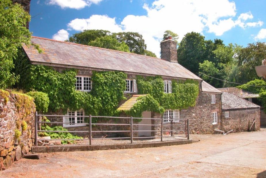 - The Farmhouse